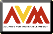 alliance for vulnerable mission logo