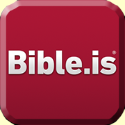 Bible is mobile app